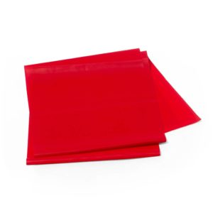 Resistance band - Red, Light
