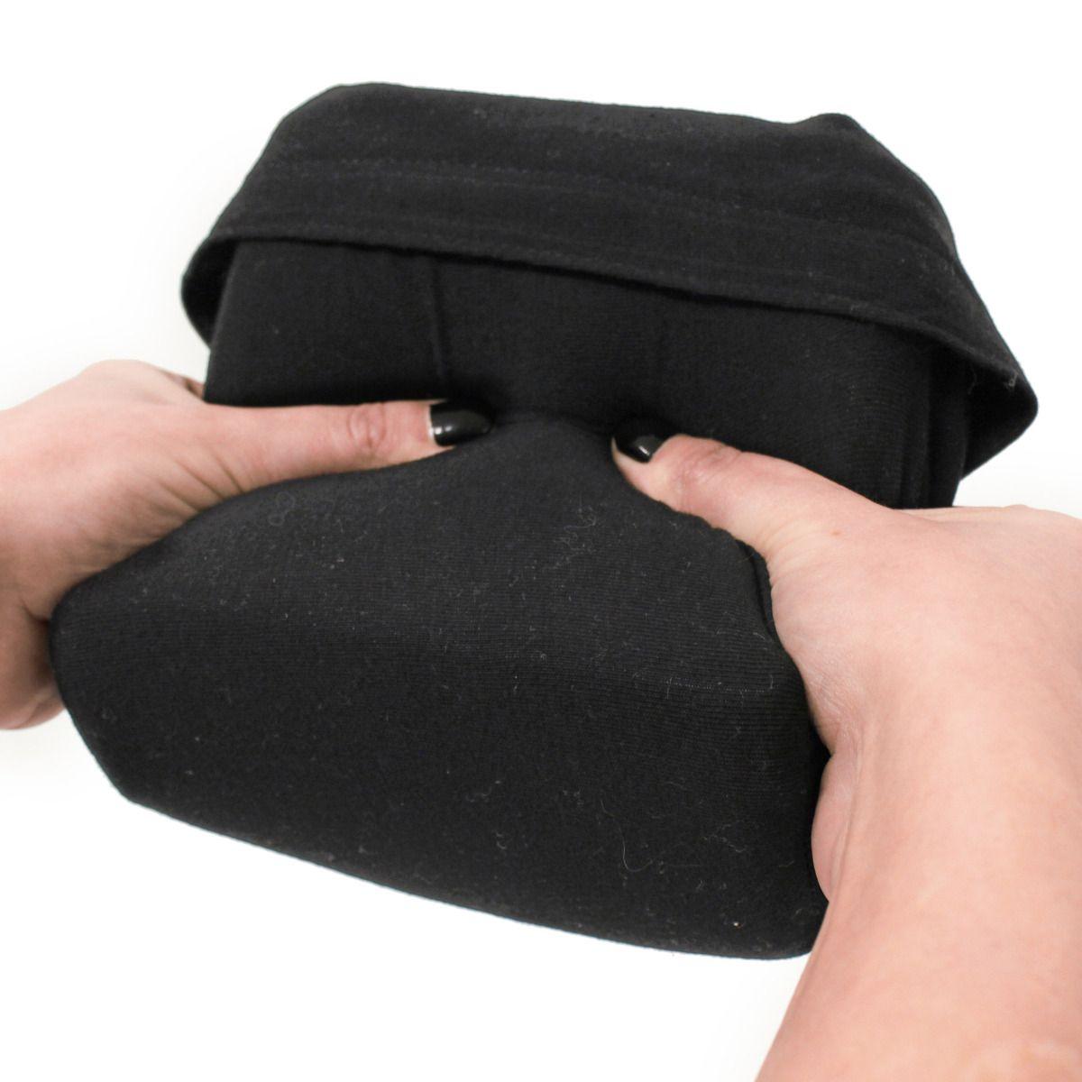 squishy head pad