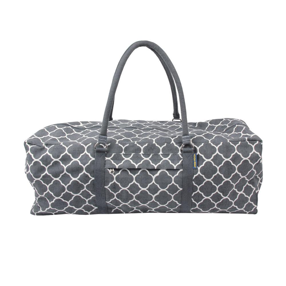 Pilates Kit Bag - Grey