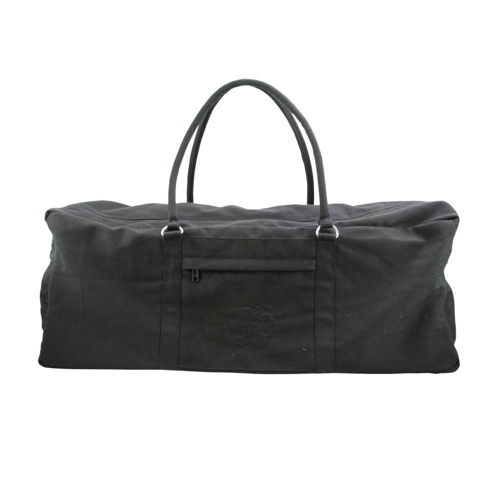 Pilates Kit Bag - Black